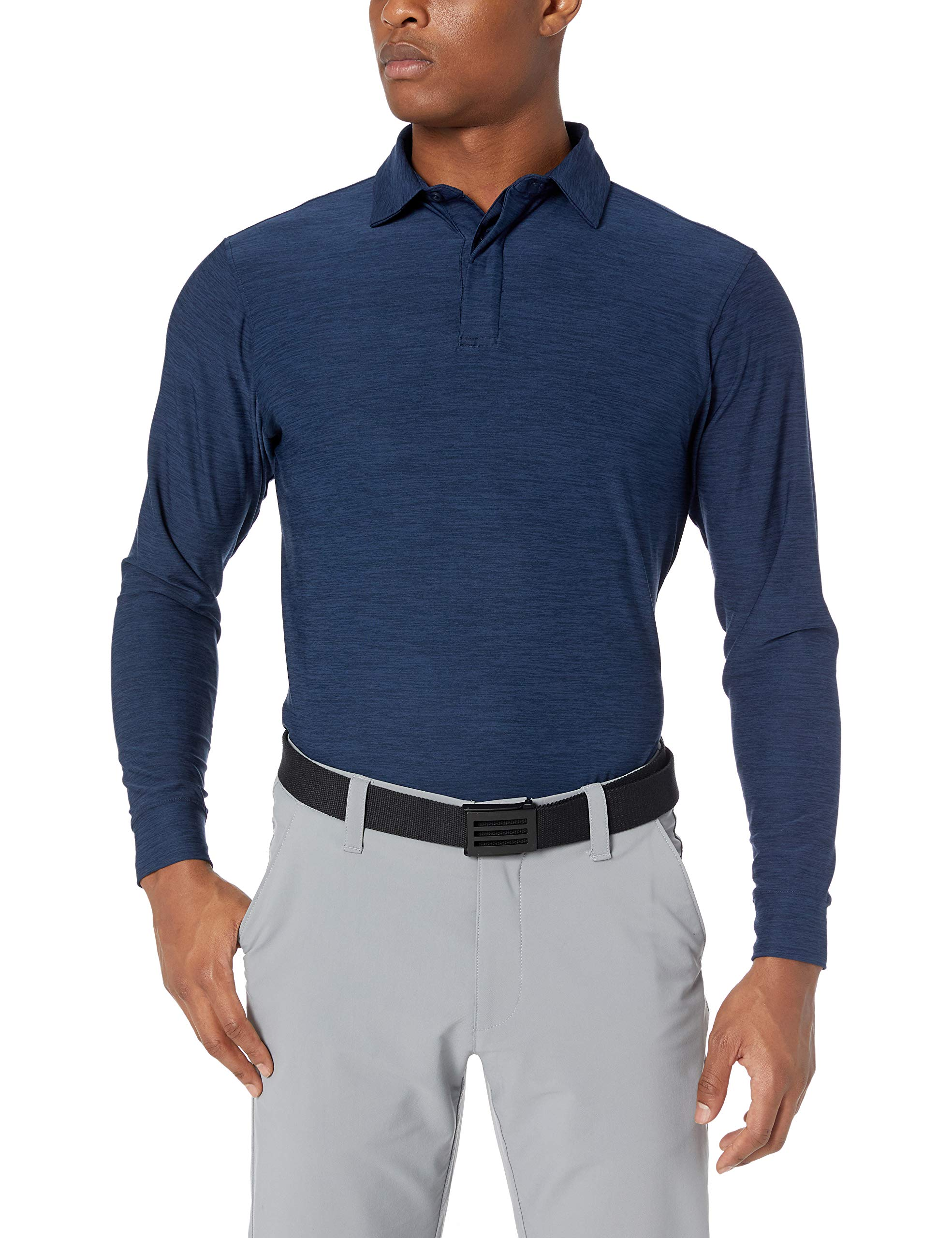 5de589af5c66 Best Rated in Men s Golf Shirts   Helpful Customer Reviews - Amazon.com