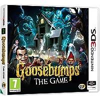 Goosebumps: The Game (Nintendo 3DS)