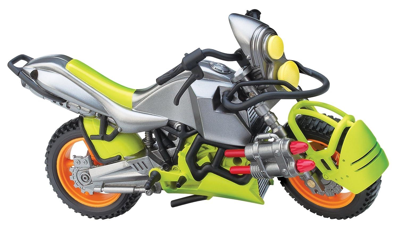 Teenage Mutant Ninja Turtles MMX Vehicle Cycle Vehicle MMX 1c87dc