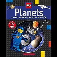 Planets (LEGO Nonfiction) (English Edition)