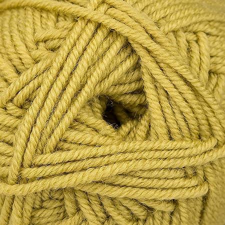 Schachenmayr Knitting Pattern S8227 Mans Pullover Matching Loop Cap #14D156