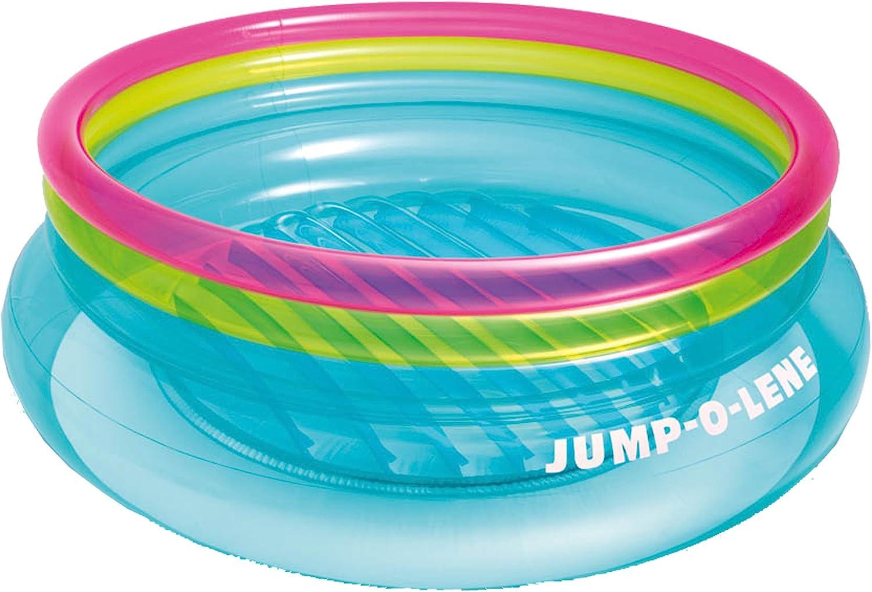 Intex 48267NP - Saltador Hinchable circular: Amazon.es: Juguetes y juegos