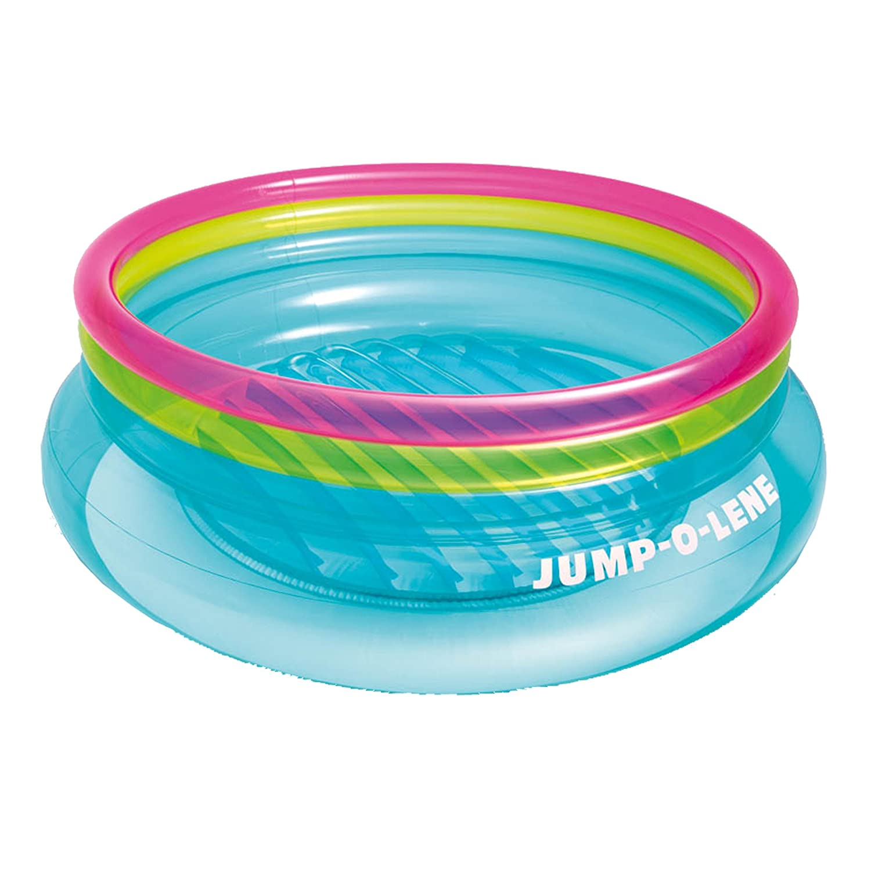 Intex 48267NP - Saltador Hinchable circular
