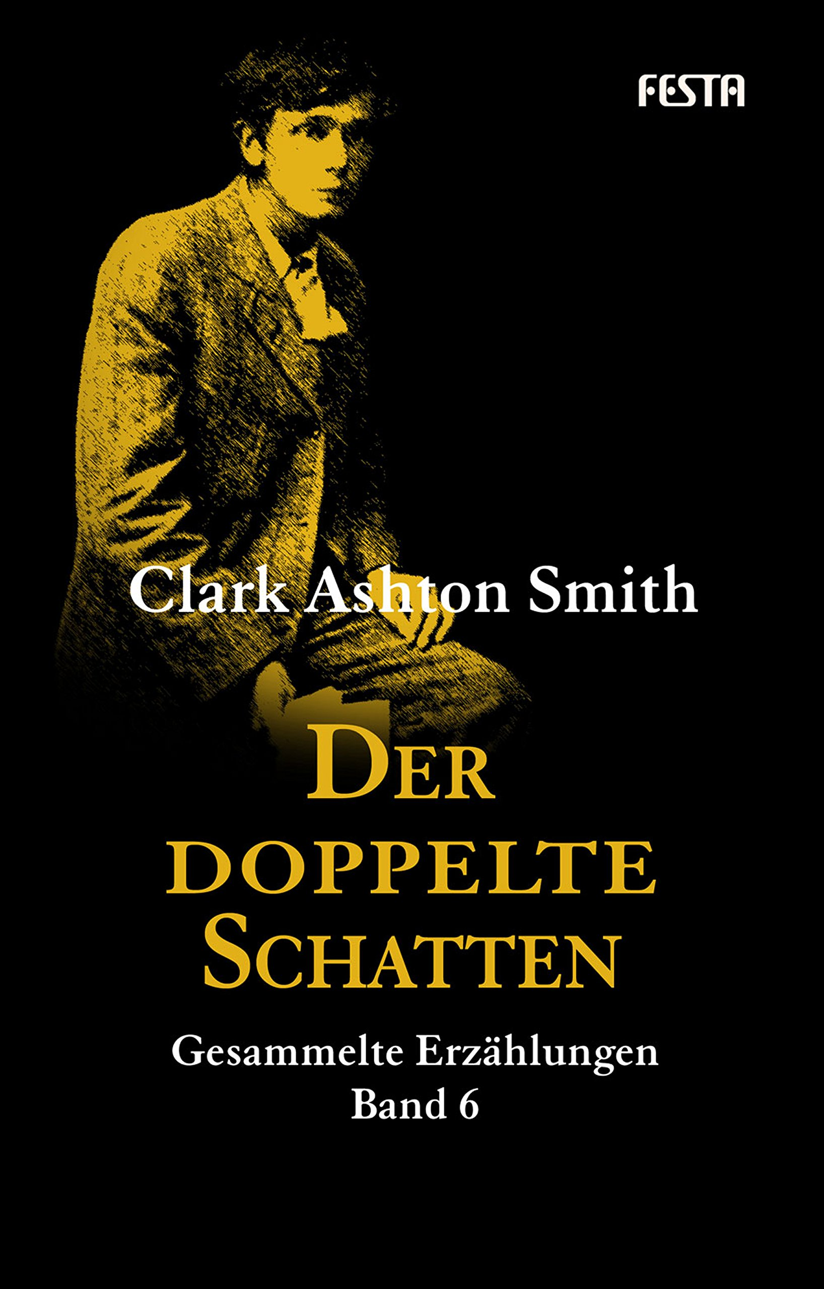 Clark Ashton Smith Der doppelte Schatten