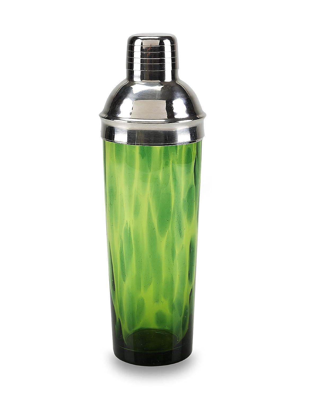 IMPULSE Hamptons Shaker, Green by Impulse Impulse Enterprises 5133-1