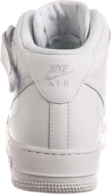 Nike Air Force 1 Mid 07 Scarpe da Basket Uomo amzn