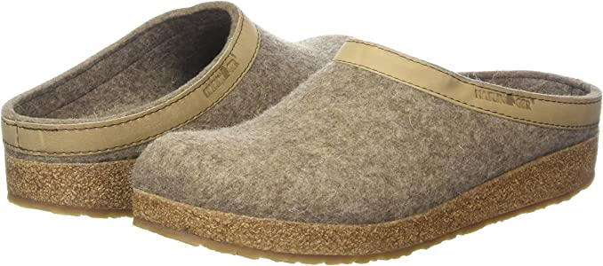 Haflinger Mules TorbenChaussons Mixte 550 Grizzly Adultetorf gI6Yfbyv7