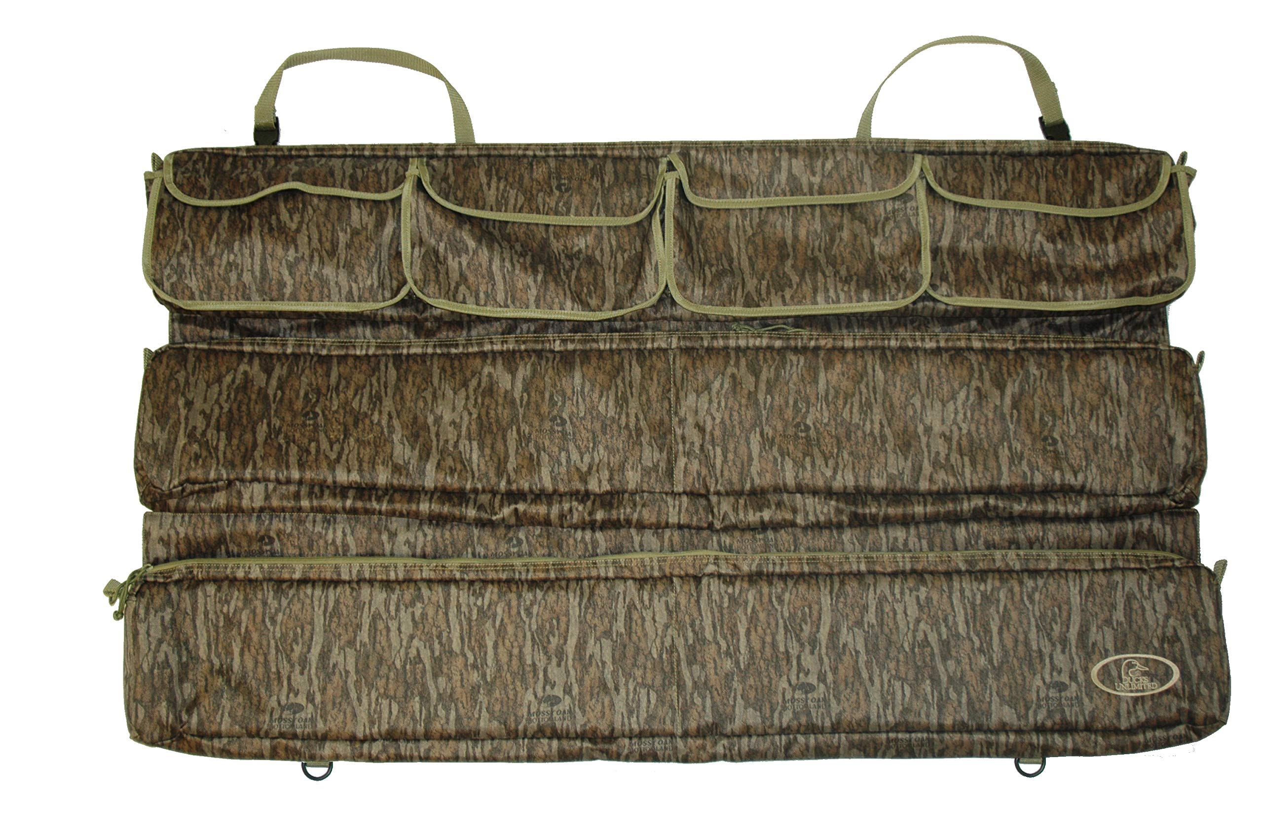 Ducks Unlimited Bottomland Truck Seat Organizer