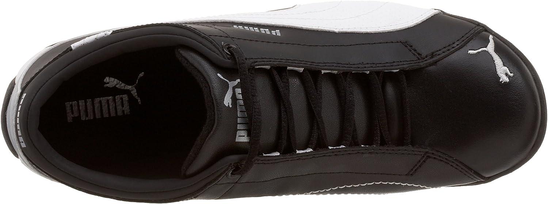 PUMA Little Kid//Big Kid Repli Cat II L Sneaker