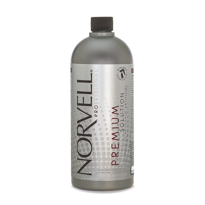Amazon.com: Norvell Solución de bronceado sin sol premium ...