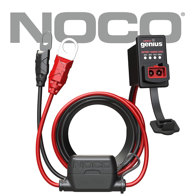 NOCO GC001 X-Connect Batteriezangen