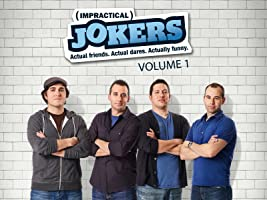 Impractical Jokers Season 1