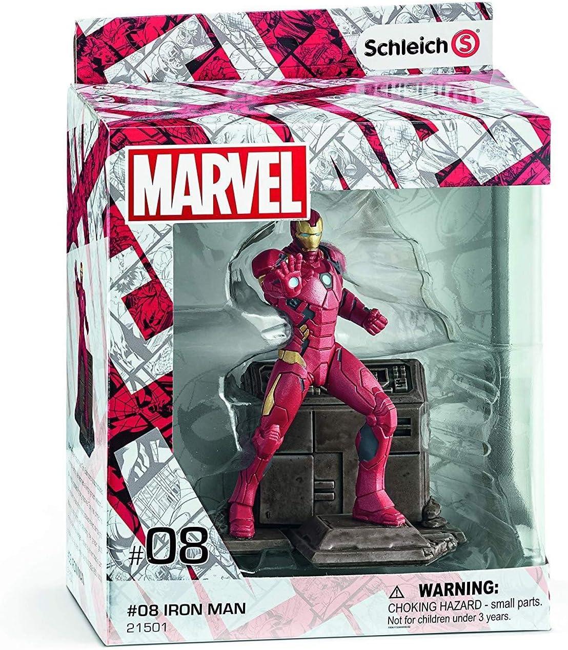 Schleich-Iron Man