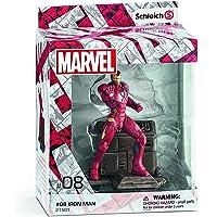 Schleich Marvel - Figura Iron Man, 18,5 cm