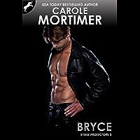 Bryce (Steele Protectors 3)
