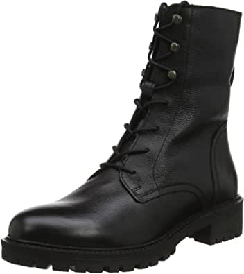 Geox D Hoara E, Ankle Boot Mujer