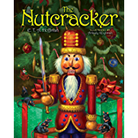 The Nutcracker: The Original Holiday Classic book cover