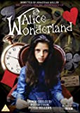 Alice In Wonderland [DVD] As Seen On BBC 1