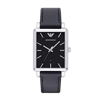 c0293c6364 Watch Emporio Armani Luigi Ar1851 Men´s Black: Amazon.co.uk: Watches