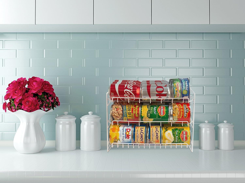Amazon.com: Atlantic 1002 Canrack: Home & Kitchen
