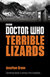 Doctor Who: Terrible Lizards (Doctor Who: Eleventh Doctor Adventures)