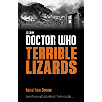 Doctor Who: Terrible Lizards (Doctor Who: Eleventh Doctor Adventures) (English Edition)