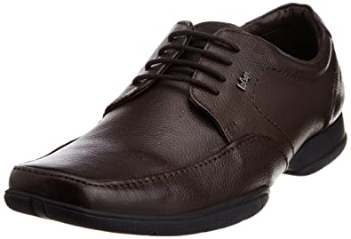 5d0c5f1ba3 Lee Cooper Men's Leather Formal Shoes: Buy Online at Low Prices in ...