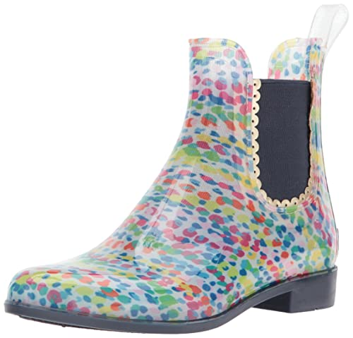 Women's Sallie Print Rainboot Rain Boot