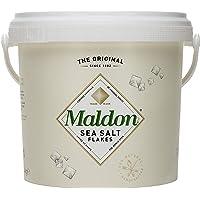 Maldon Organic Sea Salt 1.4 Kg