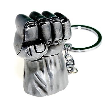 Amazon.com: PALLION® aleación de Hulk de Los Vengadores de ...