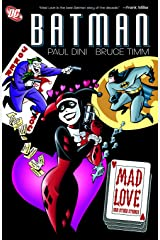 Batman: Mad Love and Other Stories Kindle Edition