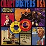 Chartbusters USA ~ Special Country Edition