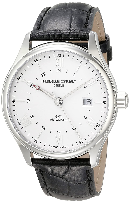 Frédérique Constant Classics Index GMT FC-350S5B6