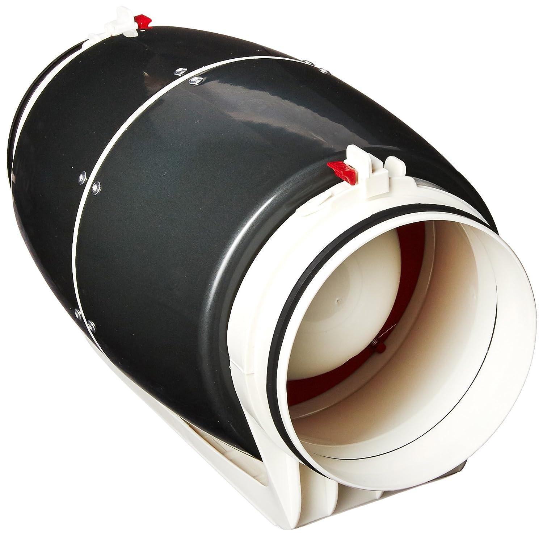 Vortex 347 CFM S Line S-600 Fan, 6 by Vortex B00EIRU2YU