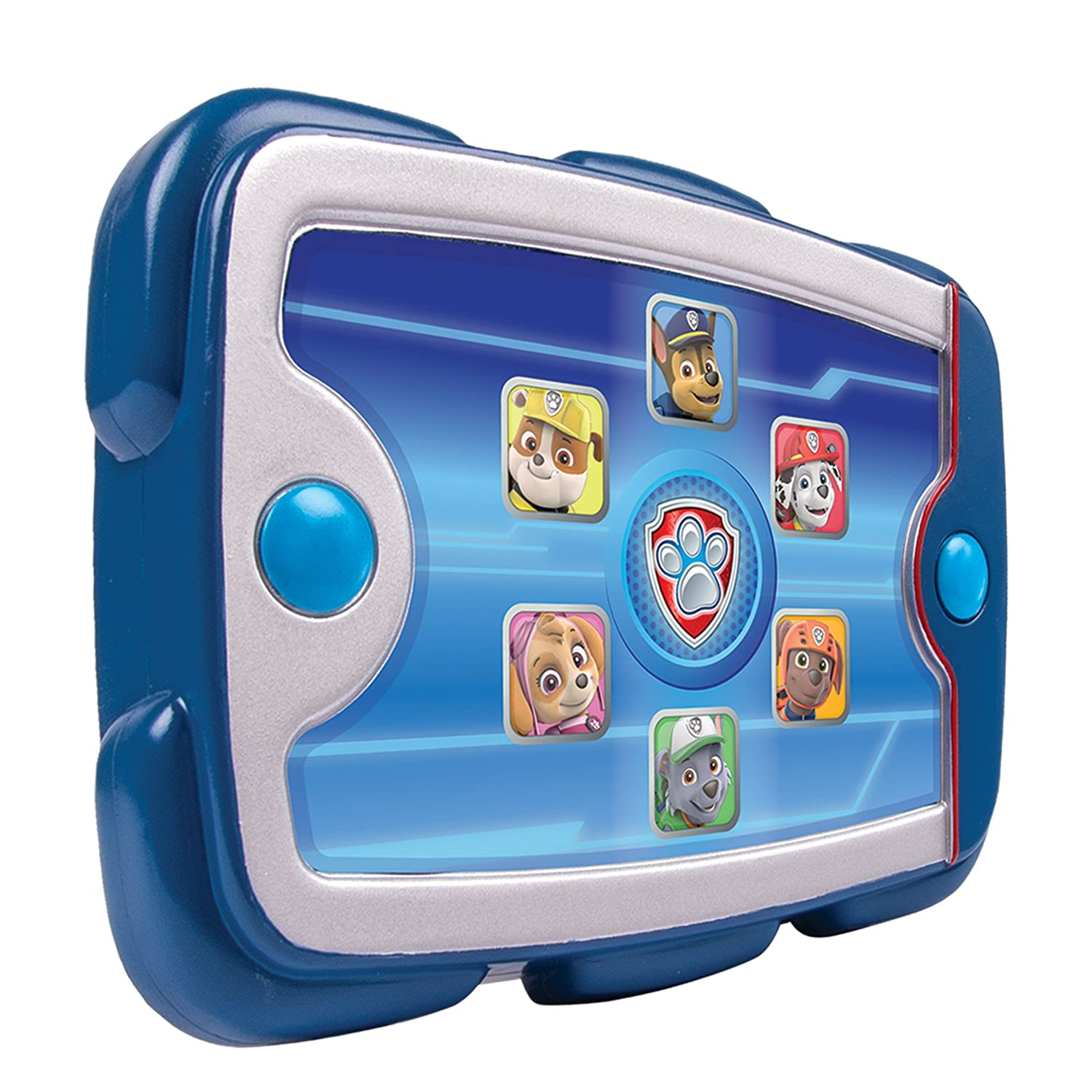 Paw Patrol Ryders Pad Spin Master Amazoncouk Toys Games