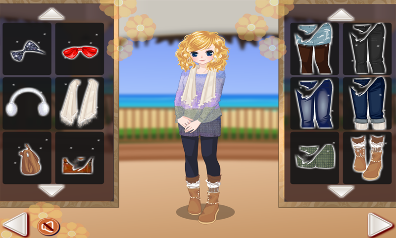 Chica anime: vestirsi e truccarsi: Amazon.es: Appstore para ...