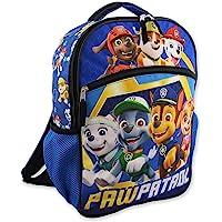 Paw Patrol Pups Boy's Girl's 16 Inch School Backpack