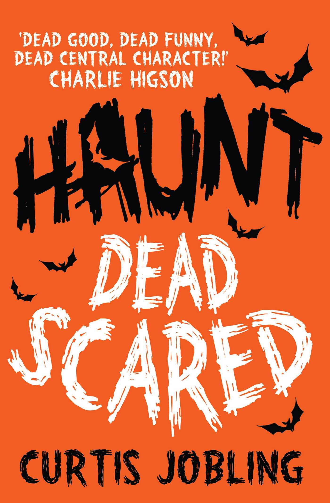 Download Haunt: Dead Scared pdf