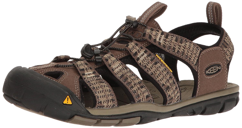6458d24e3b2cc KEEN Men s Clearwater CNX Hiking Boot