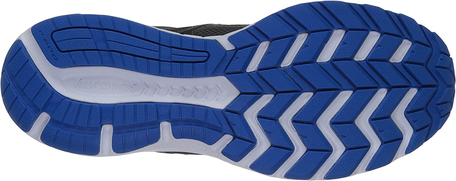 Saucony Mens Cohesion 11 Running Shoe