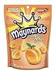 Maynards Fuzzy Peach Gummy Candy, 355g