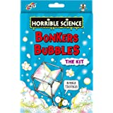 Galt Horrible Science - Bonkers Bubbles,Science Kit