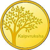 KING BULLION 2 gm, 24k (995) Yellow Gold Coin