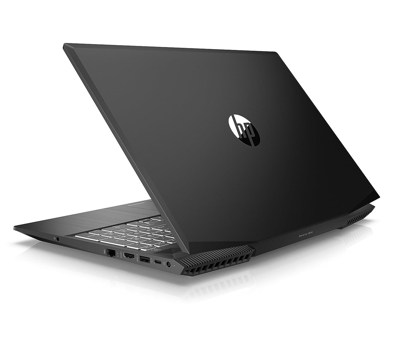 HP Gaming Pavilion 15-cx0001ns - Ordenador Portátil 15.6