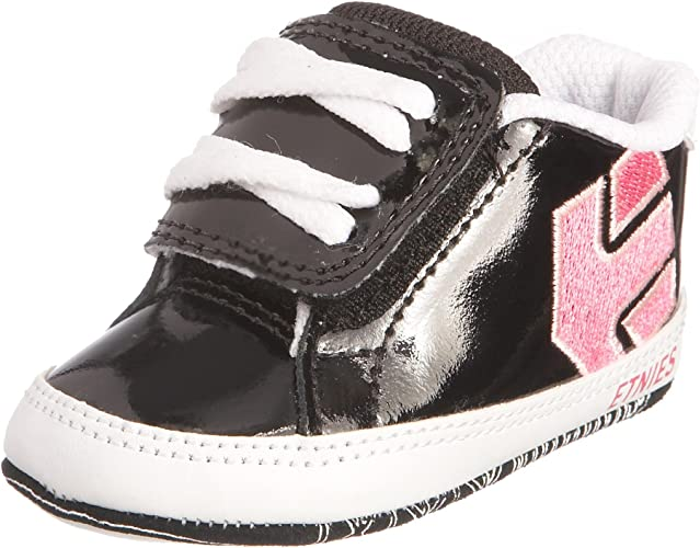 Baby Shoes Leather Patent 4501000006