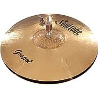 """Soultone Cymbals GSP-HHTB15-15"""" Gospel Hi Hat 仅下装"""