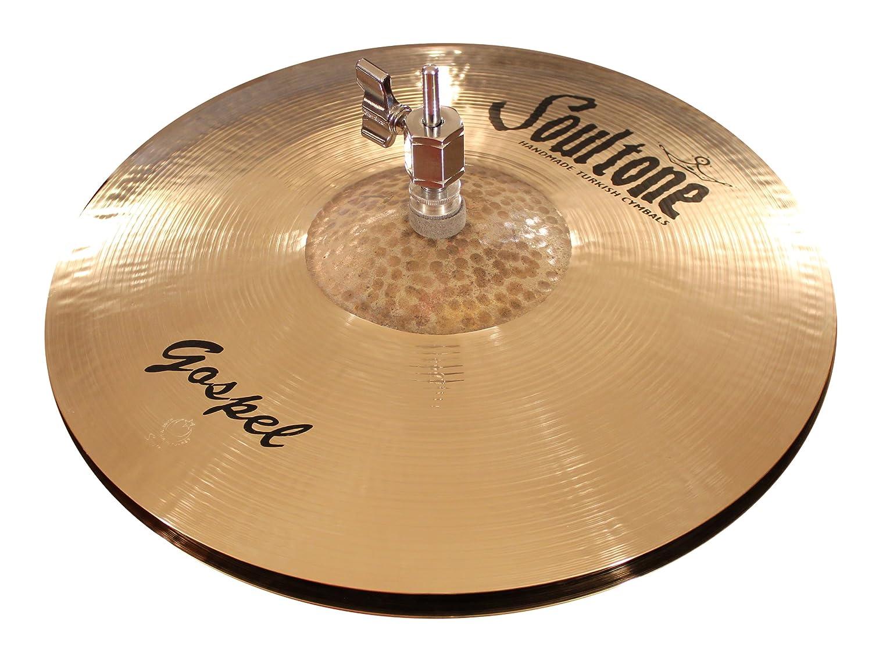 Soultone Cymbals GSP-HHTT13-13