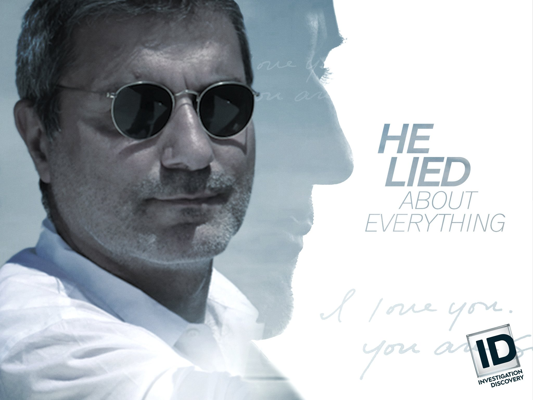 Image result for he lied about everything tv