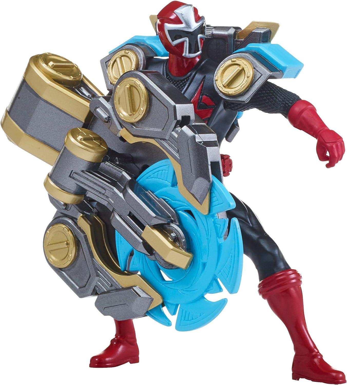 Power Rangers Super Ninja Steel 5