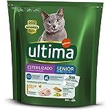 Hills - Alimentación Seca para Gatos Science Plan Feline ...